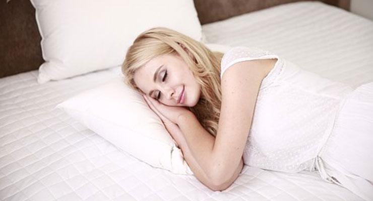 心と睡眠「良い眠りはストレスを吹き飛ばす」