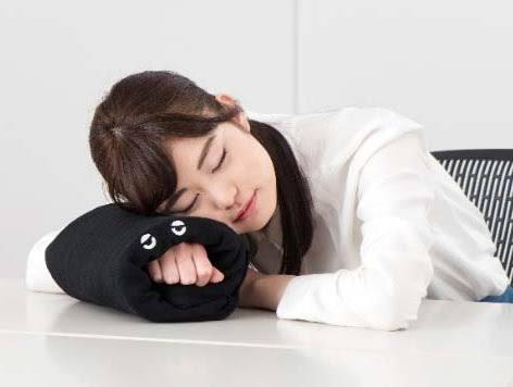 仕事と睡眠「昼寝を取り入れる企業が増えている」