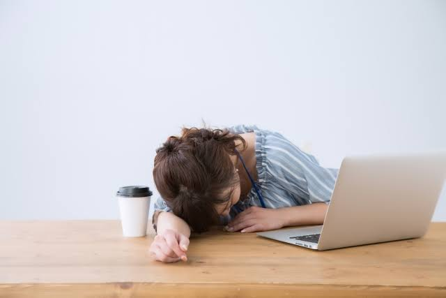 心と睡眠「心療内科の落とし穴」