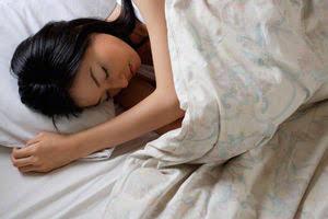 健康と睡眠「睡眠の不快感は、最初に来る体からのサイン。」